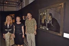 Il cinema tradizione ebraica Miria Malandri - La Maya Desnuda Silvia Arfelli