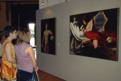 La Morte di Giulio Cesare - La Maya Desnuda Silvia Arfelli