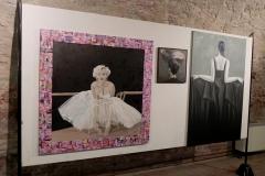 Sfumature di Grigio - La Maya Desnuda Silvia Arfelli