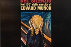 Munch Urlo del Silenzio - La Maya Desnuda Silvia Arfelli