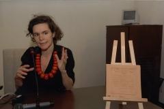 Il Volto di Caterina - La Maya Desnuda Silvia Arfelli