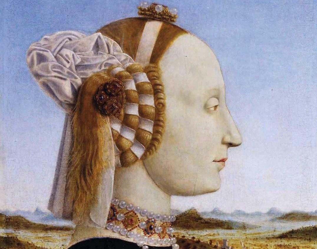 Evento Gioielli di pinti da Piero della Francesca