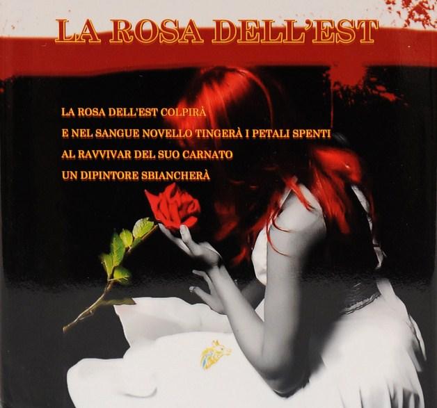Evento romanzo La rosa dell est