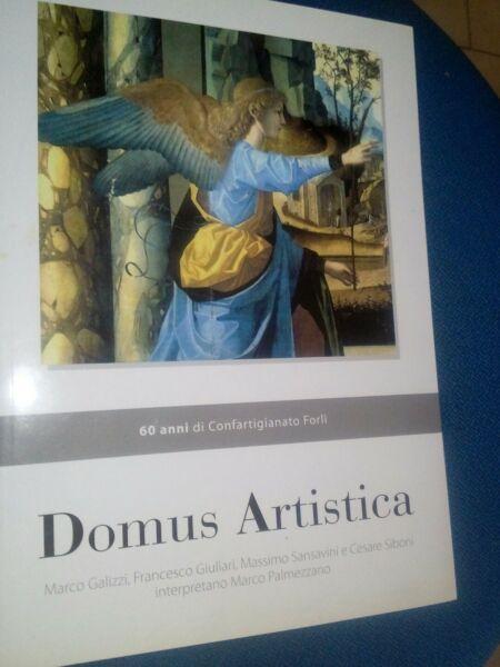 DOMUS ARTISTICA